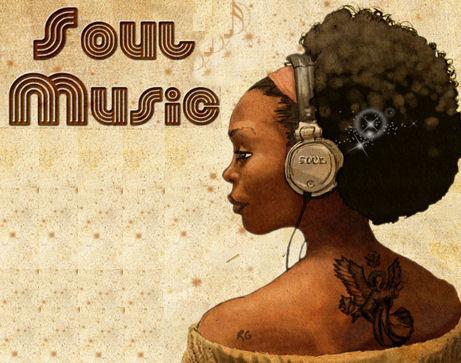 Image result for soul music